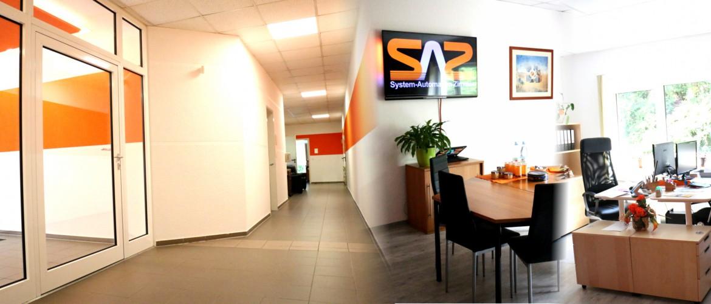 SAZ GmbH Limbach Oberfrohna